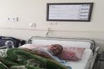 اخراج بیمار افغان از بیمارستان به دلیل نداشتن هزینه کذب است