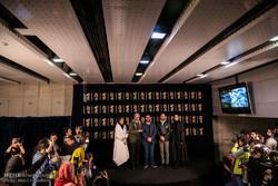İran'ın Fecr Film Festivali keyecanından renkli kareler