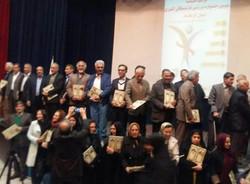 دومین جشنواره ورزشی ویژه بازنشستگان استان کرمانشاه پایان یافت