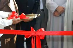 افتتاح ۱۲ پروژه در شهر جدید هشتگرد بااعتبار ۱۱۲ میلیارد تومان