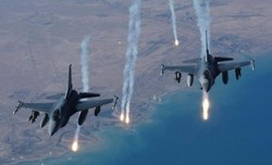 12 Taliban militants killed in air strikes in N Afghanistan