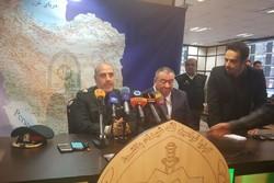 تکالیف و وظایف مشترکی با پلیس تهران داریم/سه ماموریت اصلی