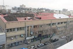 مرکز آموزش علمی کاربردی فرهنگ و هنر واحد ۵ تهران