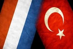 Hollanda ve Türkiye arasındaki siyasi gerilim büyüdü