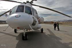 پوشش امدادی هلال احمر گلستان به ۲۹ حادثه طی هفته گذشته