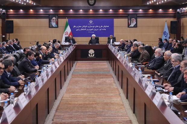 Ruhani: İran'ın düşmanları hala intikam peşinde