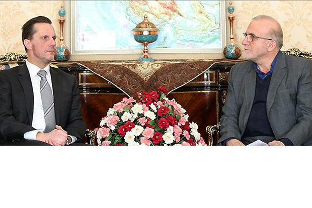 Croatia eyeing investment opportunities in Iran