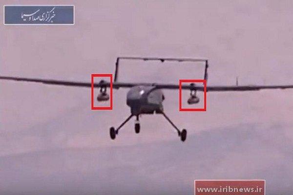 Iran starts mass production of Mohajer 6 UCAV, Qaem smart guided bomb