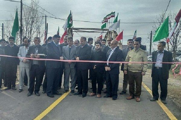 ۶۲ پروژه عمرانی در بخش مرکزی شهرستان رشت بهره برداری می شود