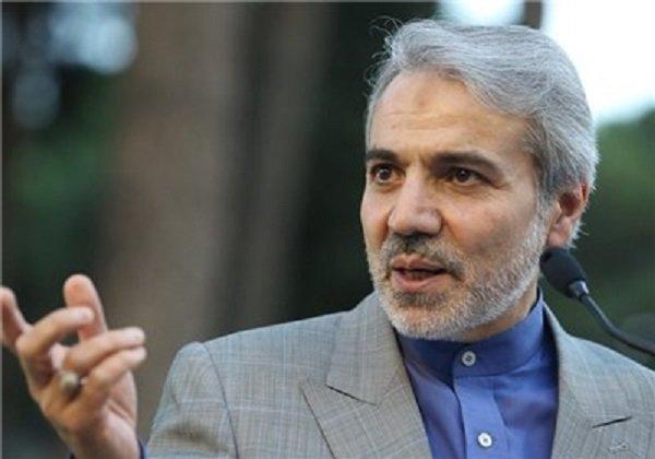 المتحدث باسم الحكومة يكشف عن زيادة الصادرات الإيرانية بنسبة 15 بالمئة