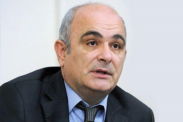 Russia sees Iran as 'strategic partner': Russian amb. to Iran