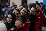 چهارمین روز از سی و ششمین جشنواره فیلم فجر