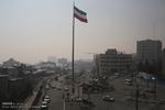 هوای تهران«ناسالم»شد