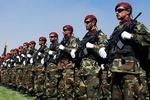 کشته شدن ۱۸ نیروی نظامی افغانستان بر اثر حمله طالبان