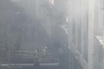 بهره برداری مجدد از ساختمان دچار حریق وزارت نیرو بعید است