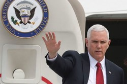 آمریکا: کارزار فشار علیه کره شمالی برقرار است