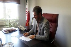 آیین افتتاحیه دهیاری روستای « اتابک کُتی » برگزار شد