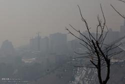 تصمیمات کارگروه شرایط اضطرار آلودگی هوا برای فردا اعلام شد