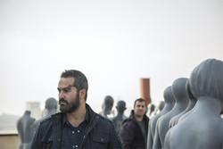 "İran yapımı ""Emir"" filmi Adana'da"