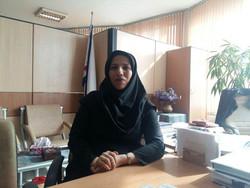 زهرا دفتری، بورس