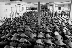 پدیدآورندگان حماسه ۱۹ بهمن ۵۷ تجلیل شدند