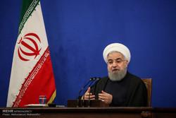 Ruhani: İslam İnkılabı toplumun farklı kesimleri arasında bağlantı kurdu
