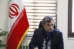 بهمن حسین زاده معاون استانداری اردبیل