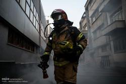 آتشسوزی ساختمان وزارت نیرو میتوانست فاجعهای مانند پلاسکو شود