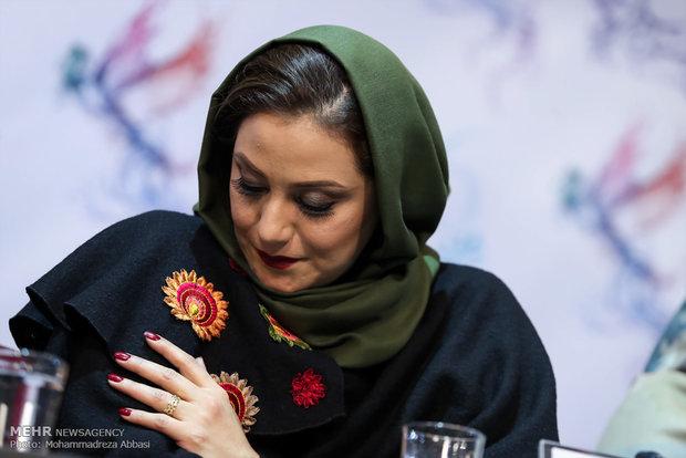 Fajr Film Festival on 4th day