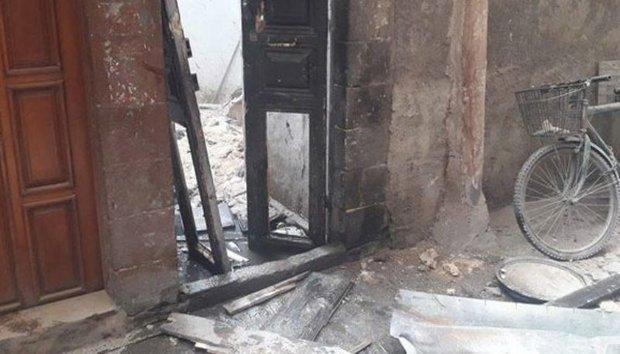 3 civilians killed, 20 injured in mortar attacks in Damascus