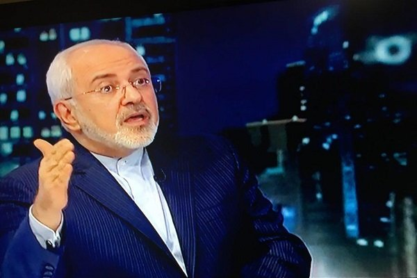 US declines to abide by commitments under JCPOA from very beginning
