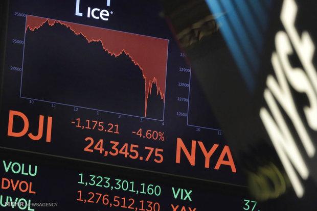بازارهای سهام جهانی بهبود یافت/دلار تقویت شد