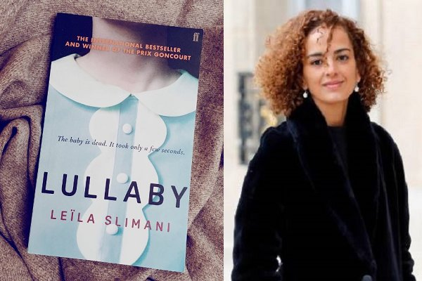 رمان فرانسوی برنده گنکور به انگلیسی ترجمه شد