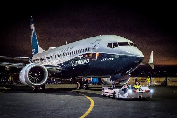 بوئینگ هواپیمای جدیدی با گنجایش ۱۷۲ مسافر می سازد