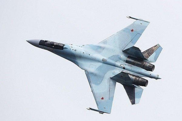 روسیه: مذاکره با امارات برای تحویل سوخو-۳۵ در جریان است