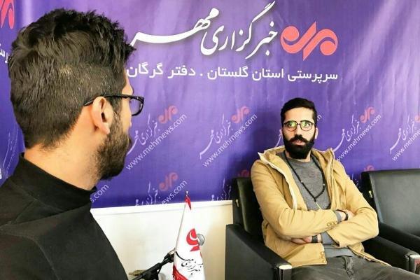 ایران مدعی قهرمانی جام جهانی هاکی است/ امیدوارم لژیونر شوم