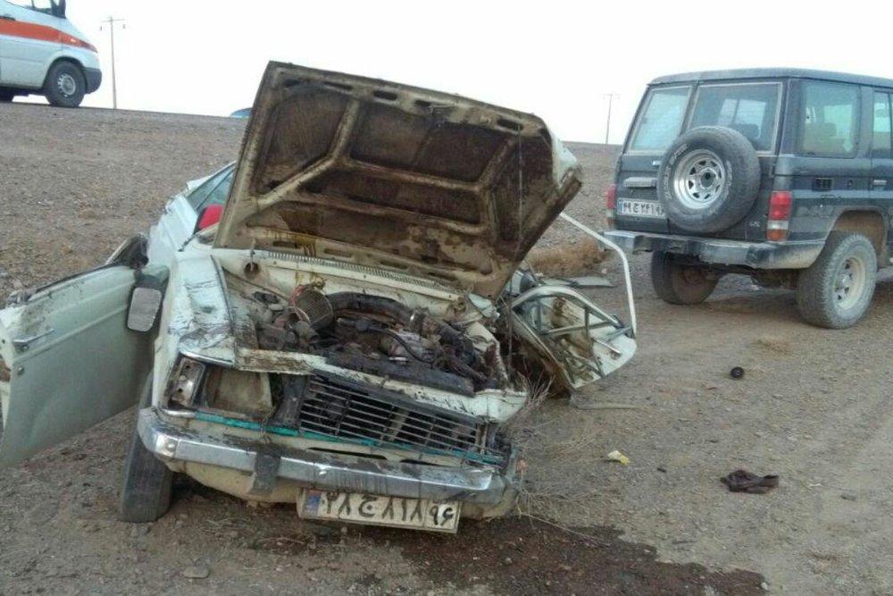 تصادف موتور سنگین در شیراز تصادف ١١ خودرو در شیراز/ دو نفر کشته شدند - خبرگزاری مهر ...