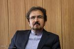 Iran supports power transition in Kazakhstan: FM spox