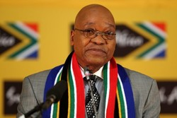 Ex-South African President face corruption trial