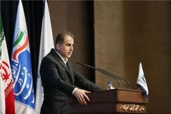 مرتضی براری رئیس سازمان فضایی ایران