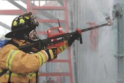 اسلحه آتش نشانی