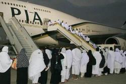 اجباری شدن انگشت نگاری از زائران پاکستانی برای سفر به عربستان