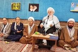 مسجد نماد وحدت/روحانیان وائمه جماعات محور حرکت فرهنگی مساجد هستند