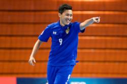 سوفات - تیم ملی فوتسال تایلند