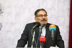 Shamkhani lauds Setad for serving people