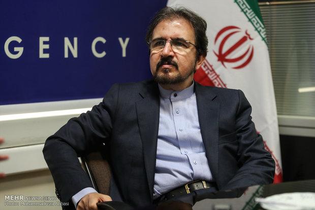 Bölge ülkeleri İran olmadan bölgesel sorunların üstesinden gelemez