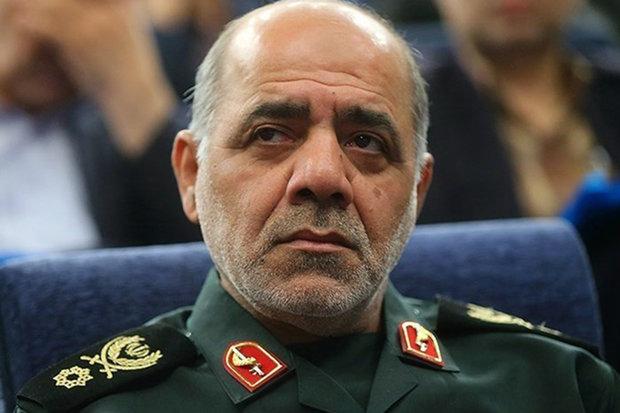 ایران در تولید پهپاد جزو ۵ کشور اول دنیا است