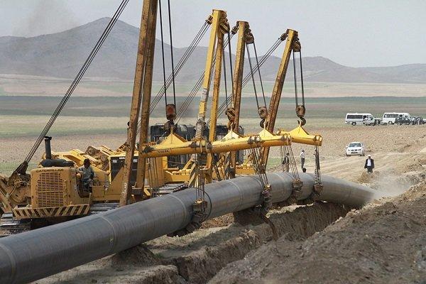 باند سرقت لولههای نفت اهواز دستگیر شد