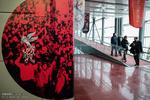 عکس تزیینی جشنواره فیلم فجر
