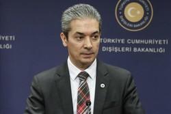 Türkiye'den Yunanistan'a Ayasofya tepkisi